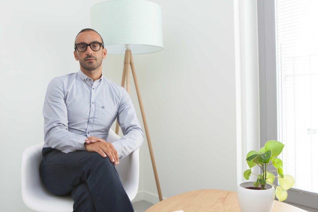 Dott. Paolo Tordone - Studio Novamed - Specialisti della Salute Pescara