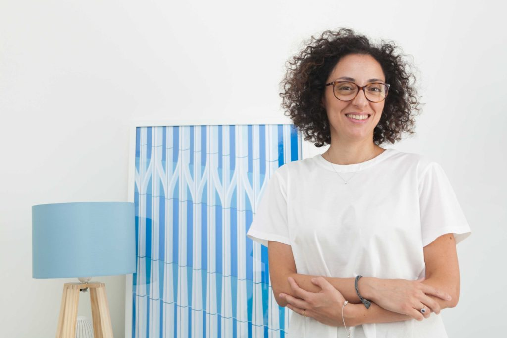 Dott. Maria Chiara Angeloni - Studio Novamed - Specialisti della Salute Pescara