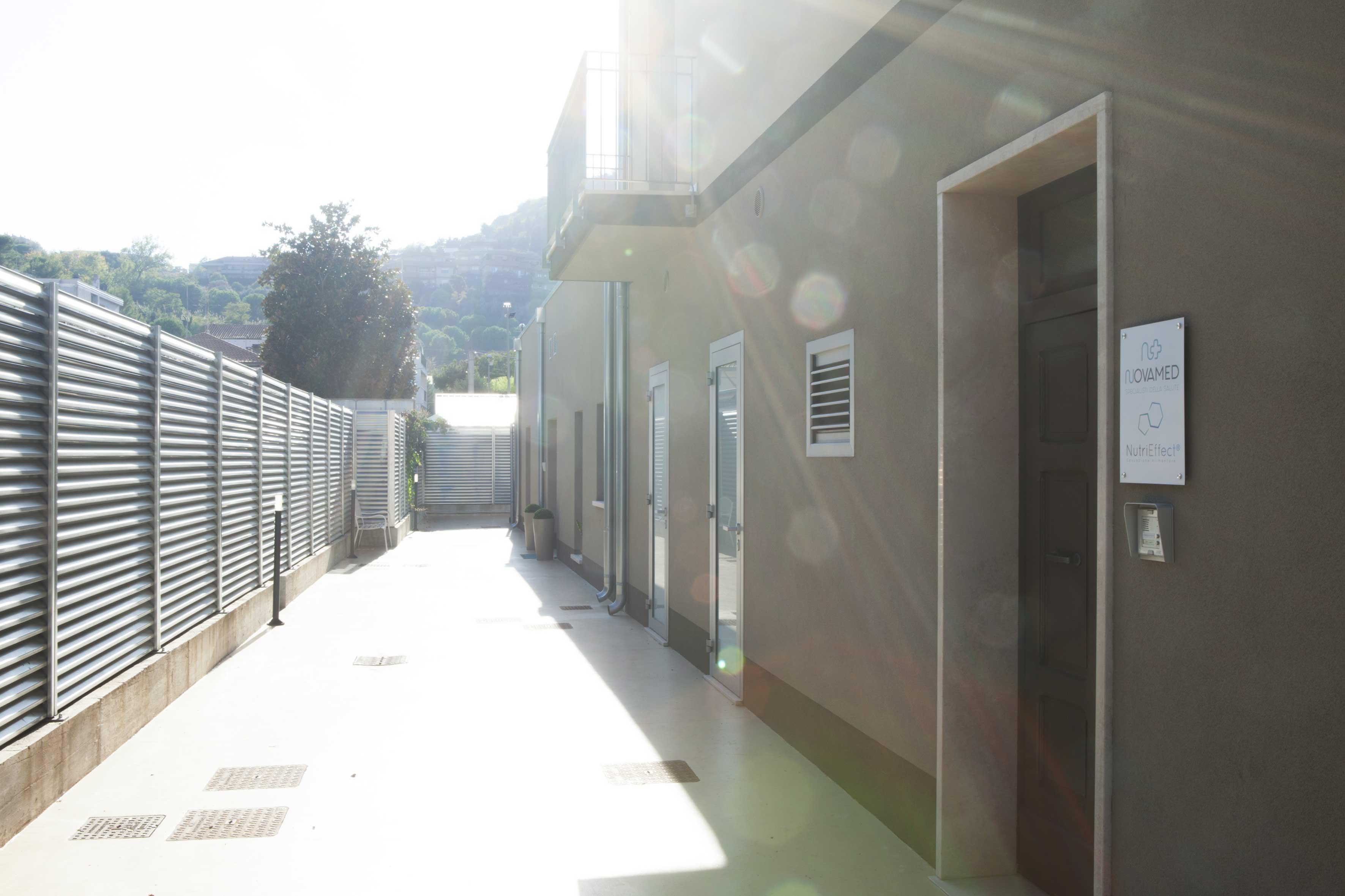 Studio Novamed - Specialisti della Salute Pescara