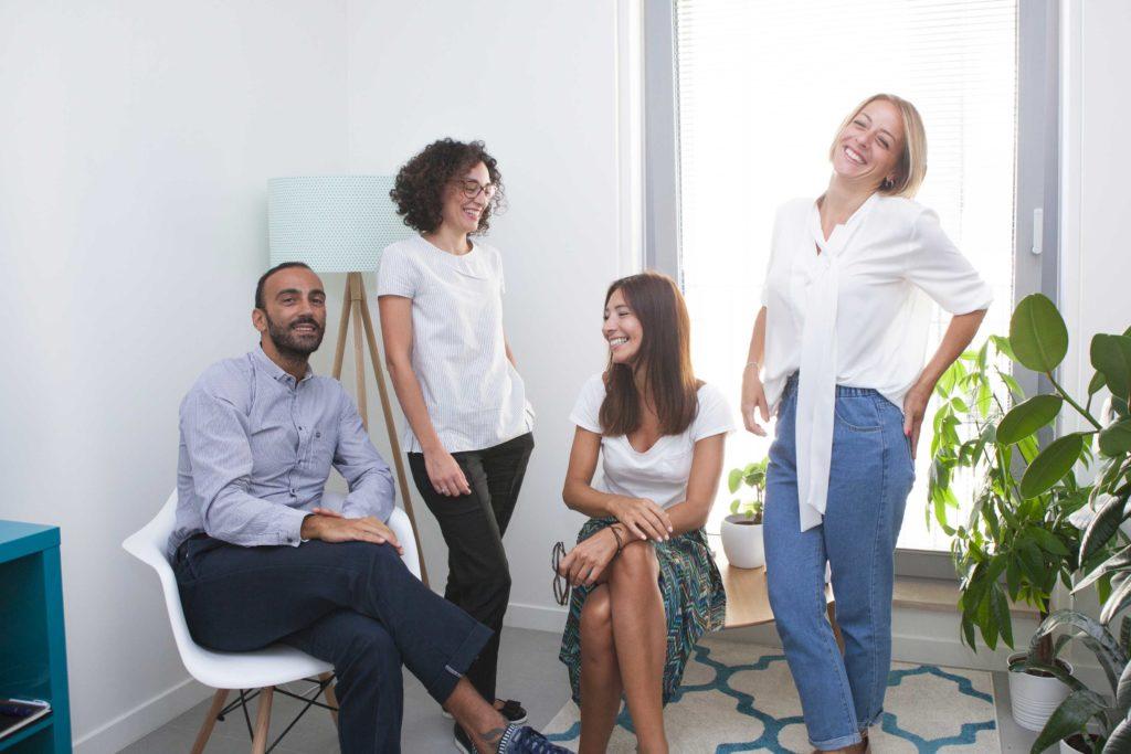 Team Psicologi - Studio Novamed - Specialisti della Salute Pescara
